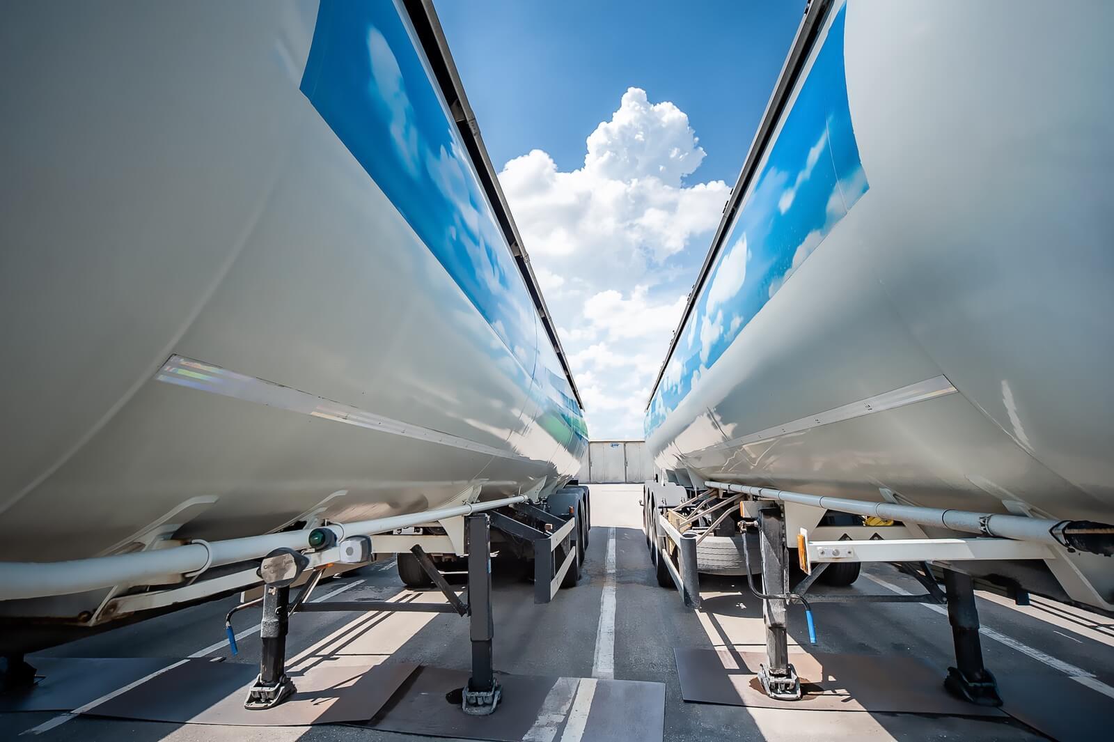 Trasporto GAS e Jet fuel - Levorato Marcevaggi